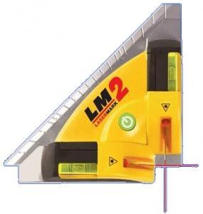 Nivela laser lm 2