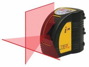 Nivela laser autonivelanta cu doua linii in cruce tip ILMXT