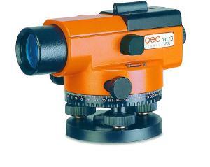 Nivela optica tip 10 - 20 de la Geo-Fennel