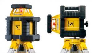 Nivela laser rotativa tip LAR 250 - Stabila