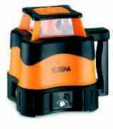 Nivela laser rotativa FL 100HA - ORIZONTAL