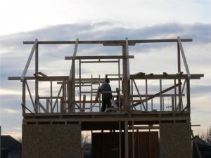 Constructii de acoperisuri