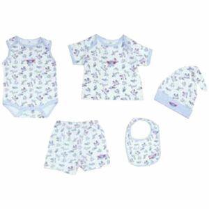 Set bebe nou nascut