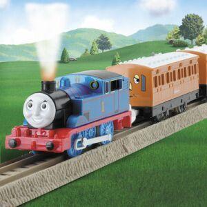 Thomas trenulet