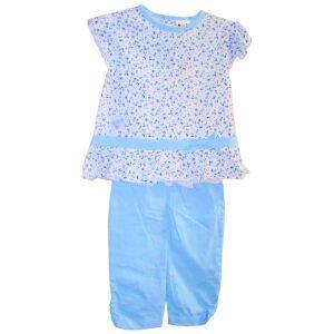 Costumas bebe bleu [001NC826-1]