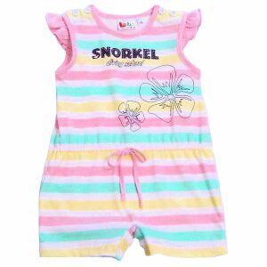 Salopeta bebe - Snorkel