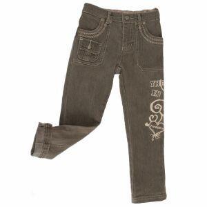 Pantalon gri