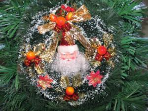 Ornament de craciun