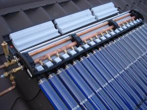 Sisteme incalzire cu panouri solare