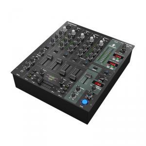 Mixer behringer djx750