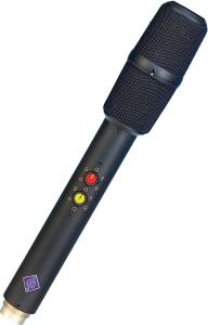 Microfon de studio stereo Neumann USM 69i mt