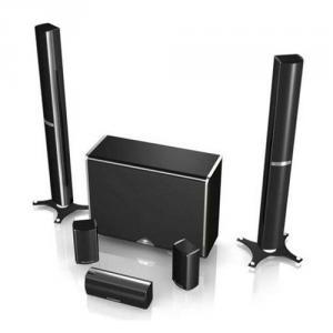 Sisteme audio home cinema