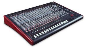 Mixer de studio