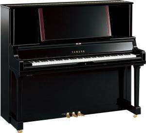 Pianina profesionala Yamaha YUS5 PE