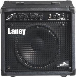 Combo chitara  Laney LX35