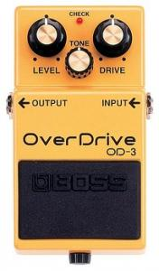 Overdrive clasic