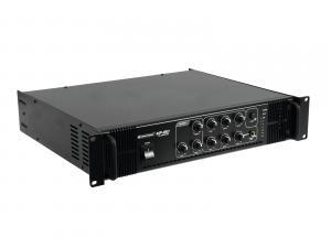 Amplificator-mixer Omnitronic MP-180 PA
