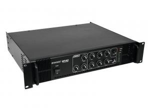 Amplificator-mixer Omnitronic MP-60 PA