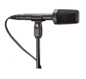 Microfon stereo