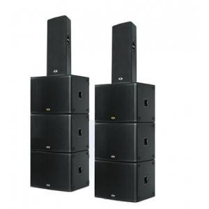 Sistem de sonorizare Dynacord XA3