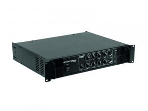 Amplificator-mixer Omnitronic MP-120 PA