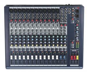 Console de mixaj