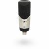 Microfon condenser sennheiser mk 4