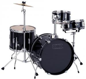 Set tobe Basix Junior Drum Set 16-4