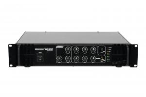 Amplificator-mixer Omnitronic MP-250 PA