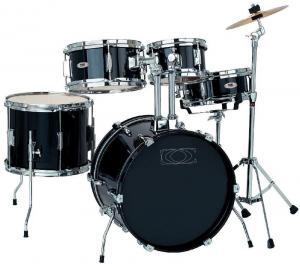 Set tobe Basix Junior Drum Set 16-5