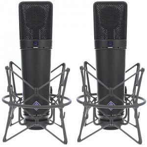 Microfon de studio Neumann U87 Ai mt stereo set