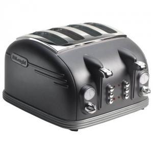 Prajitor de paine toaster Delonghi CTM4023