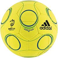 Adidas minge fotbal