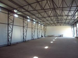 Spatiu industrial in Pantelimon