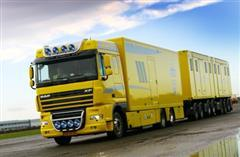 Transport rutier marfuri periculoase international