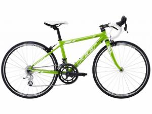 FELT BICICLETA F24 40CM MONSTER GREEN