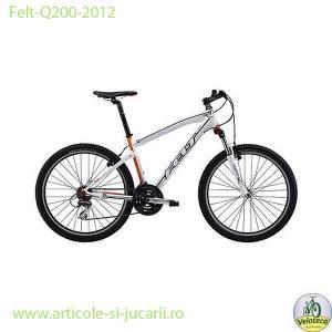 FELT BICICLETA DE MUNTE Q200 2012