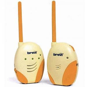 Brevi baby monitor