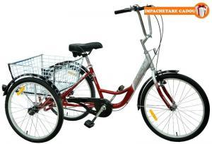 Tricicleta pentru adulti
