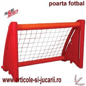 Poarta de fotbal copii