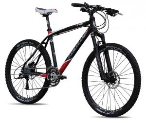 Bicicleta mtb 26
