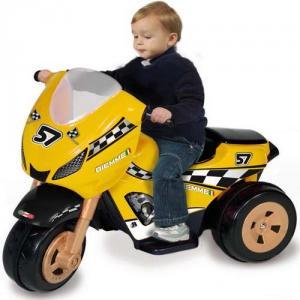 Biemme motoscuter super gp