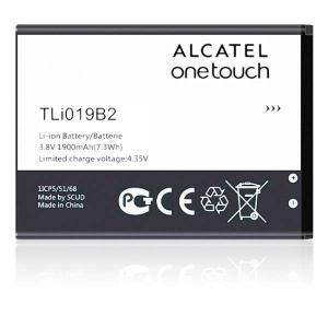 Acumulator Alcatel TLi019B2 Original SWAP