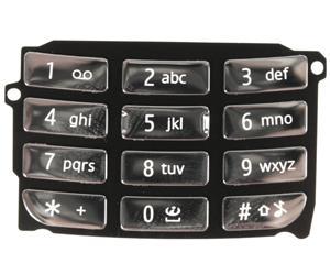 Tastatura nokia 7610s originala
