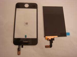 Display Iphone 3g (8gb/16gb) Cu Touch Screen Originale