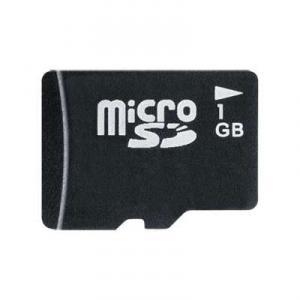 Card de memorie microsd 1gb