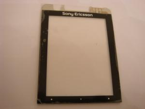 Geam + Touch Screen Sony Ericsson G900