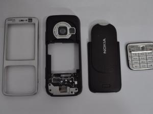 Nokia n73 carcasa