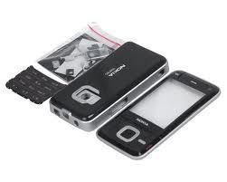 Nokia n81 carcase