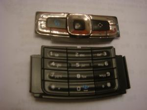 Tastatura Nokia N95 8gb Originala